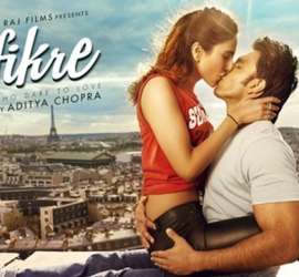 Befikre – Not A Carefree But A Careless Attempt