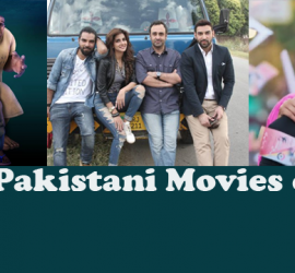 Top 5 Pakistani Movies of 2016