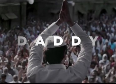 Arjun Rampal Nailed It In Daddy's Teaser