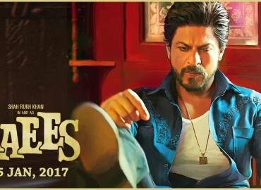 From Dialogues To Music – Raees Is A Blockbuster