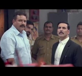 Power-packed Trailer Of Jolly LLB 2