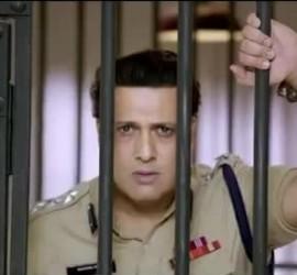 Govinda Is Back In Action – Aa Gaya Hero