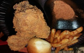 Golden Chick Review