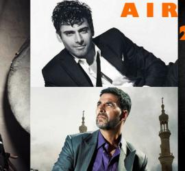 Airlift 2 – Making Fun Of Pakistani Celebrities