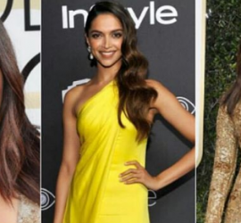 Was 74th Golden Globes Awards Overtaken By Bollywood Celebs?
