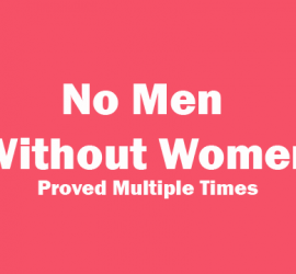 The Ultimate Support System For Men Are Women