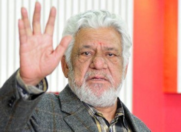 OM PURI – The Man Who Changed The Dynamics Of Bollywood