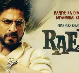 "Raees Movie Review – ""Rich"" In Poor Plot"