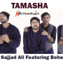 Sajjad Ali Aces It up Again With Bohemia – Tamasha