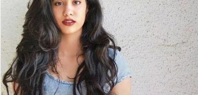 Jhanvi Kapoor Hopefully A Potential Dancer