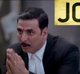Jolly LLB 2 – Full of Power Packed Performances