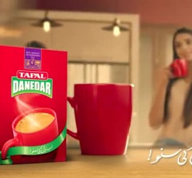 Tapal Danedar New TVC Is About every Couple