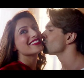 Valentine's Day And Oppo Brings Bipasha And Karan Together
