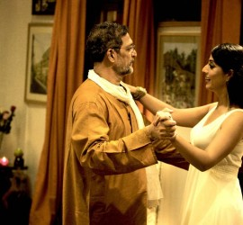 Wedding Anniversary – Official Trailer Nana Patekar Mahi Gill