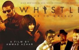 whistle pakistani movie mediamagick