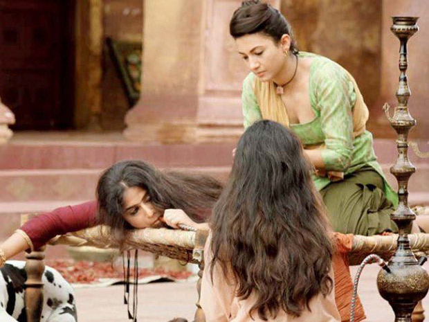 Begum jaan Trailer 1