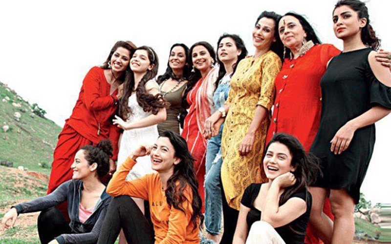 Begum jaan cast