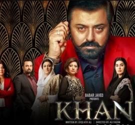 Khan Episode 4 Review