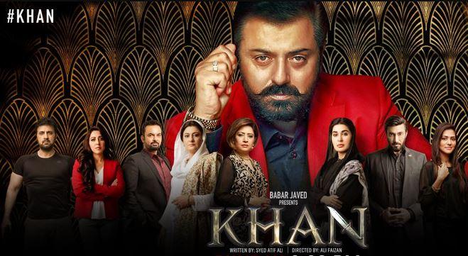 Khan Episode 4