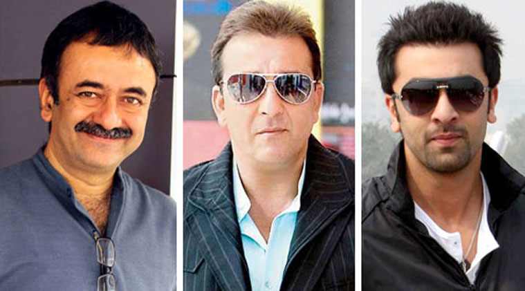 Ranbir Kapoor - Sunjay Dutt Biopic 2