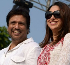 #ThrowbackWithMediaMagick – Govinda And Karishma Kapoor