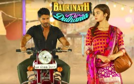 badrinath ki dulhania movie review mediamagick 1