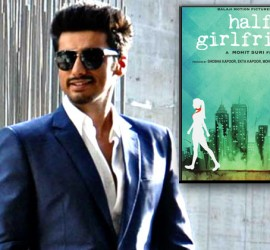 Half Girlfriend – Poster Revealed