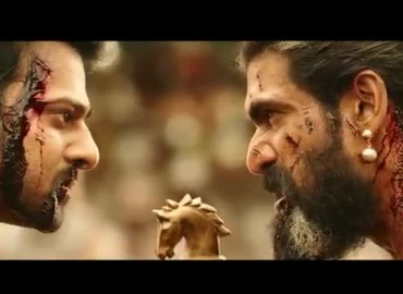 Bahubali 2 Trailer Is Out – It's Spectacular