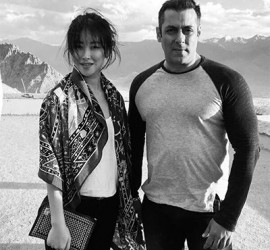 Salman Khan Starrer Tubelight Poster Released