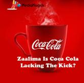 Zaalima Is Coca Cola Lacking The Kick?