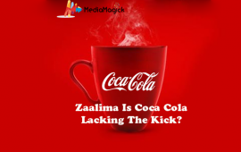 Coca Cola Copying ads