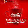 Zaalima Is Coca Cola Lacking The Kick?