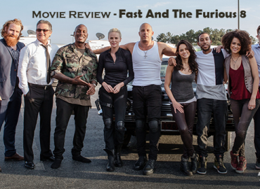 Fast And The Furious 8 Movie Review