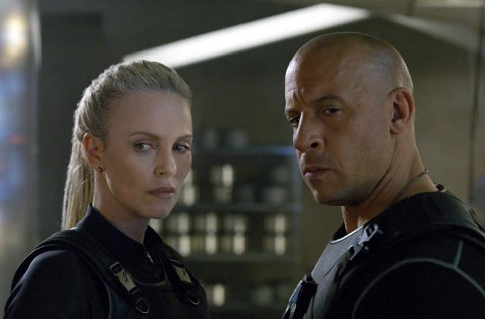 fast and the furious 8 movie review mediamagick