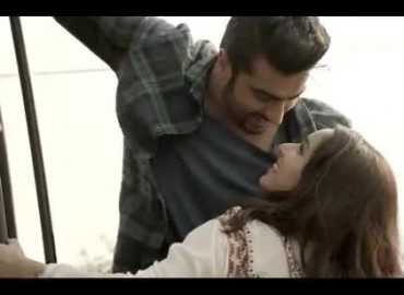 Half Girlfriend Trailer – Arjun Kapoor Looks Promising