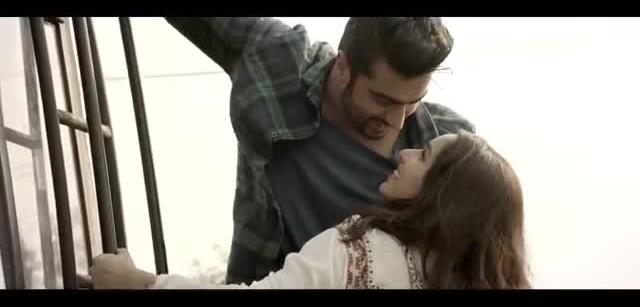 Half Girlfriend Trailer