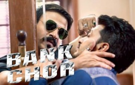Bankchor trailer 1