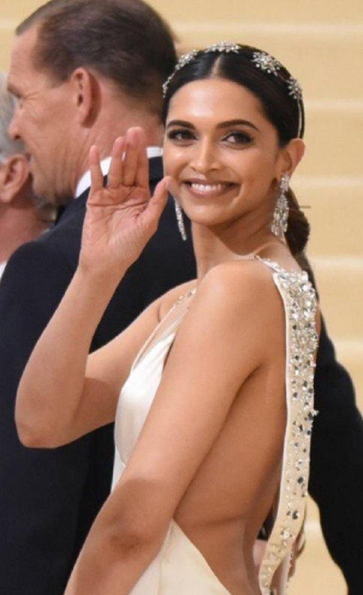 Deepika Padukone Met Gala 2017 3
