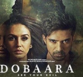 Dobara Adopted From Oculus – Official Trailer