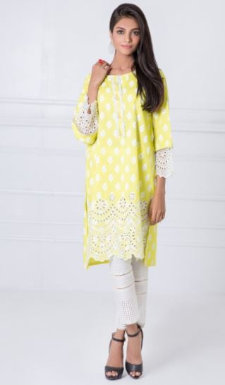 Fashions Brands In Pakistan Khaadi 3