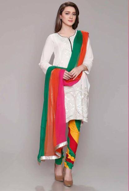 Fashions Brands In Pakistan Rang Ja 4