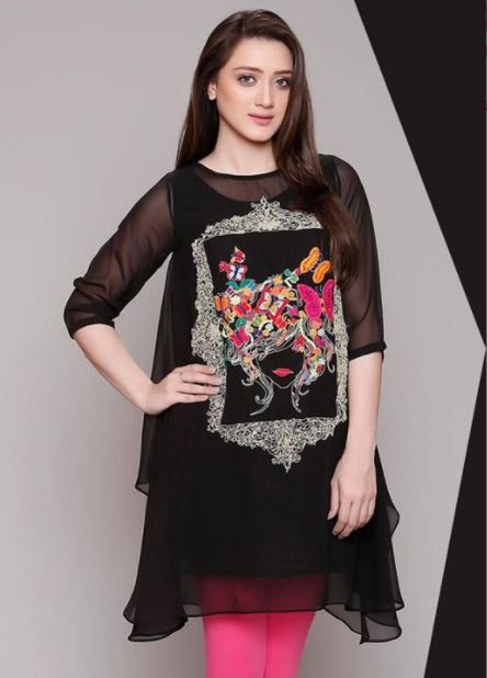 Fashions Brands In Pakistan Rang Ja 6