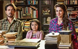 Hindi Medium 2 movie review mediamagick