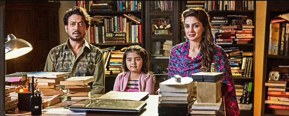 Hindi Medium 2 movie review mediamagick