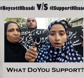 Boycott Khaadi v/s I Support Khaadi What Is Your Stance?