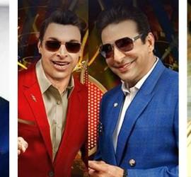 Rat Race Of TRPs With Wasim Akram, Amir Liaquat & Sahir Lodhi