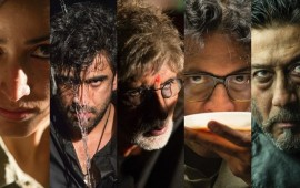 Sarkar-3-star-cast-full-list