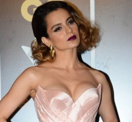 Simran Controversy: Kangana Accused Of Script Stealing