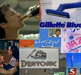 Pakistani Ads Are No Longer Engaging – Going Down The Memory Lane