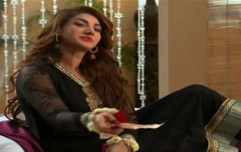 Alif Allah Aur Insaan Episode 8 Review 2